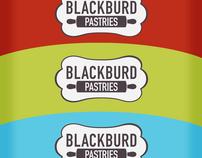 Blackburd Pastries
