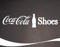 Projeto pessoal de embalagem Coca-Cola-Soes
