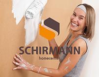 Schirmann - Retail Design and Branding