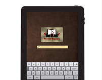 Porter Square Books App