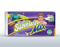 Suavelastic Max