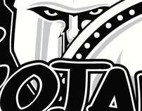 TROJANS Sport Logo
