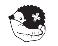 LOGO Hedgehog Rescue Center Igliwiak