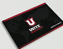 Unite Securite Brand Creation