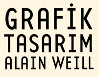 A book about Graphic Design History