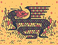 Little Dragon Boi