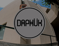 DAPHUK SKATEBØARDS