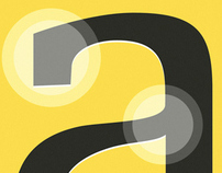 Skipta - typeface design