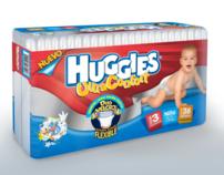 Huggies Ultraconfort