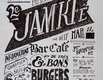 JamKFé poster