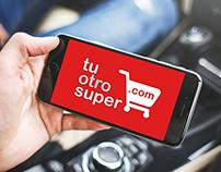 Logo Design - Tuotrosuper.com