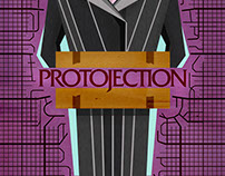 - Movie poster - PROTOJECTION -