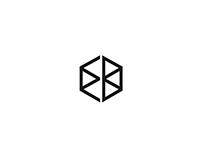 Logotype for make up artist