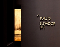LONGROIVA HOTEL & TERMAL SPA_SIGNAGE