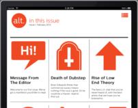 Alt Magazine