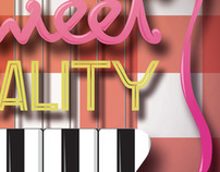 Sweet reality - Alternative Pop Greatest Hits
