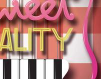 Sweet reality - Alternative Pop Greatest Hits