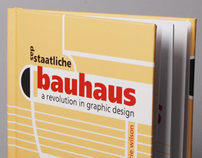 The Book of Bauhaus