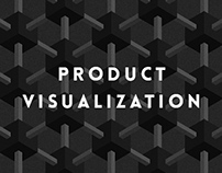 Product 3D visualization