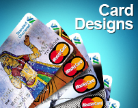 scb card design