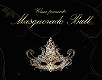 Vetsoc Ball Poster