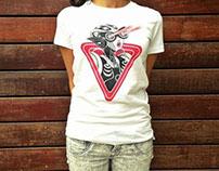 T-shirt / Picnic magazine