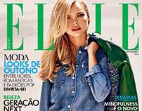 Elle Portugal setembro 2014