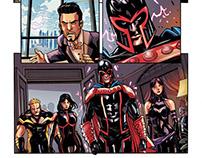 Comics COLORS