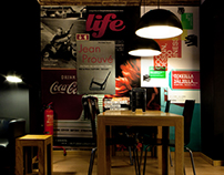 NAD/ Design Cafe