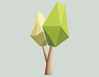 Toprağın Hediyesi ve Doğanın Hediyesi Logo