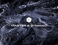 Master & Dynamic: MW07 Plus - Directors Cut
