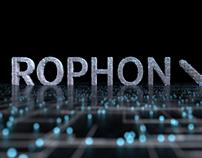 Rophon Logo Animation