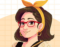 HUFFLEPUFF - VERSION MYSELF