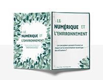 Livre blanc- Le numérique et l'environnement