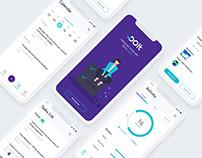 UI & UX Design for 'ToDo List Planner'