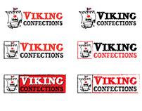 Viking Confections logo