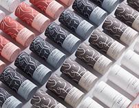Nala Deodorant Packaging Design