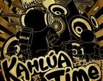 KAHLUA TIME