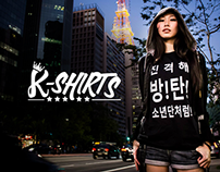 T-Shirt Collection @ K-Shirts