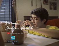Short Movie PLN Mobile