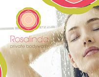 Rosalinda Private Body Wash - Logo For Sale