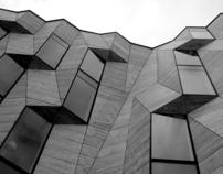 Urbanism // Optical illusion