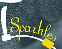 Reuse Project : Sparkles