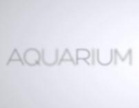 Nosaj Thing - Aquarium