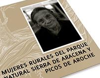 Brochure for Rural University Pablo Freire