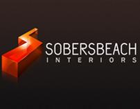 Sobersbeach Interiors/ Logo Design & Branding