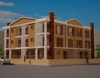 Ferhatoglu Building