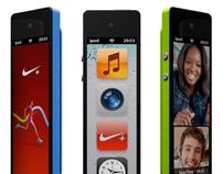 Smarter Ipod nano touch