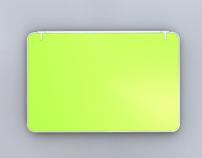 2009 - TILE laptop