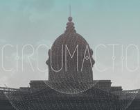 Circumactio Typeface